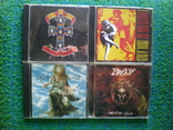 "CD Коллекция ""Monsters of rock"", фото №6"