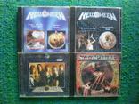 "CD Коллекция ""Monsters of rock"", фото №7"