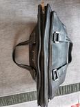 Сумка кожаная, фото №6