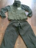 Комплект стрелковый (жилетка .рубашка, чехлы, кепи), фото №3