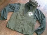 Комплект стрелковый (жилетка .рубашка, чехлы, кепи), фото №5