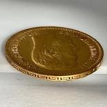 5 рублей. 1903. (АР) Николай II (проба 900 , вес 4,30 г), фото №7