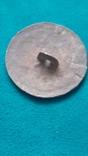 Пуговица Старинная с эмалями, фото №5