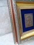 Икона 18 х 20 см, фото №6