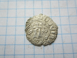 Монета Людвика Венгерского., фото №2