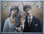 Радянська сім*я, фото №2