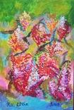 Квітучий букет, фото №2