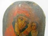 Икона Божией Матери, фото №3