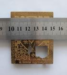 Оклады для икон латунные 10 шт, фото №7