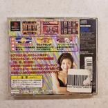 Virtua Pachi-Slot Olympia Special (NTSC-J, PS1), фото №3