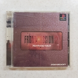 Front Mission 2 (PS1, NTSC-J), фото №2
