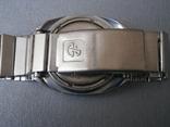 Часы Электроника -1 Пульсар Паспорт коробка, фото №12