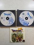 Dragon Quest VII (PS1) 2 discs, фото №4