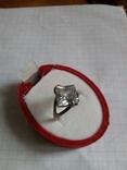 Изделия серебро. 925 пр. Вес 11.52 грамма., фото №3
