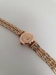 Золотые часы Gold Line 17 Jewels 585 проба, фото №4