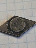 Гитлерюгент знак-накладка. 3 Рейх Германия. Копия, фото №9