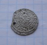 Рижский солид 1612 г. R 6/, фото №4