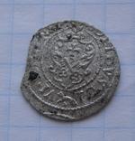 Рижский солид 1612 г. R 6/, фото №5