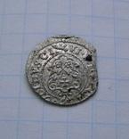 Рижский солид 1612 г. R 6/, фото №6