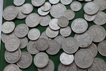 Польша 64 монеты одним лотом, фото №3