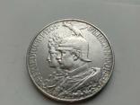5 марок 1901, 200 років Королівству Пруссія, фото №2