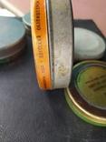 Коробки СССР из жести. 5 штук., фото №8