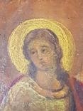 Икона Архангел Михаил, фото №4