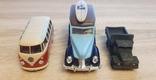 3 модельки, фото №2