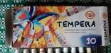 Краски Tempera ... фарба темпера, фото №7