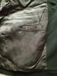 Мундир китель с нашивкой + брюки. Армия Je Maintiendrai Нидерланды, Голландия, фото №11