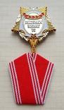 Орден За личное мужество. Копия, фото №3