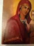 Богородиця Казанська, фото №3