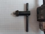 Патрон для перфоратора под сверла 1,5-13 мм, фото №3