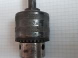 Патрон для перфоратора под сверла 1,5-13 мм, фото №10