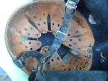 Каска шлем пожарного Европа лот 2, фото №11