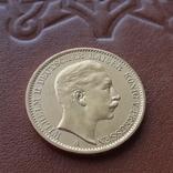 Золото 20 марок 1906 Пруссия Германия, фото №2