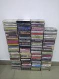 Колекция аудиокасеты 130 шт, фото №3