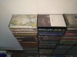 Колекция аудиокасеты 130 шт, фото №4