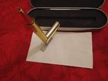 Ручка-факсимиле Goldring (Germany), фото №4