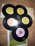 Старые граммпластинки 3, фото №2