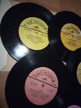 Старые граммпластинки 3, фото №3