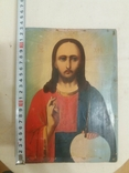 Икона Иисуса Христа, фото №3