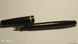 Винтажная именная ручка Barclay Vacuum lll 1302, фото №3