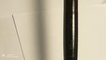 Винтажная именная ручка Barclay Vacuum lll 1302, фото №7