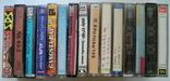 Аудио кассеты 15 шт, фото №10