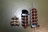 Переключатели галетные, лот №180206, фото №2