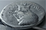 Кістофор Октавіана Августа, Іонія, Ефес, срібло, фото №9