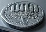 Кістофор Октавіана Августа, Іонія, Ефес, срібло, фото №11