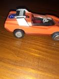Спортивные автомобили, фото №7