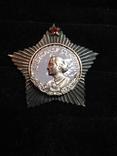 Орден Суворова 1-ой степени, копия, фото №2